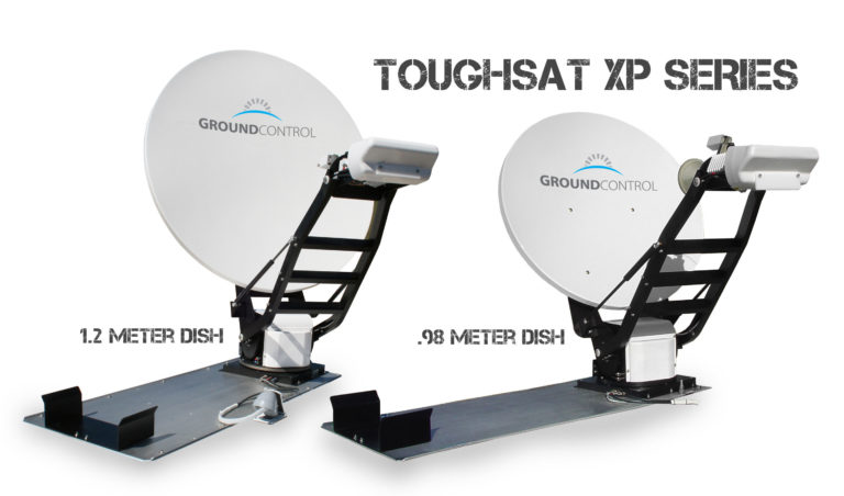 Ground Control Toughsat XP