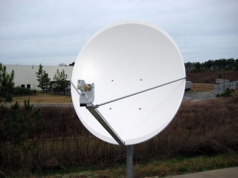 1.2 Meter VSAT Fixed Antenna