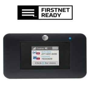 FirstNet Ready AT&T Unite