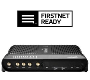 FirstNet Ready Cradlepoint COR