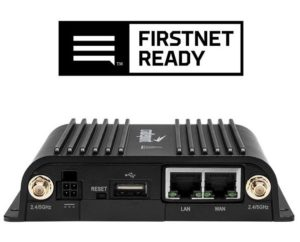Cradlepoint COR IBR900-1200M Vehicle Router