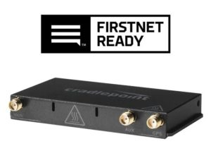 FirstNet Ready Cradlepoint MC