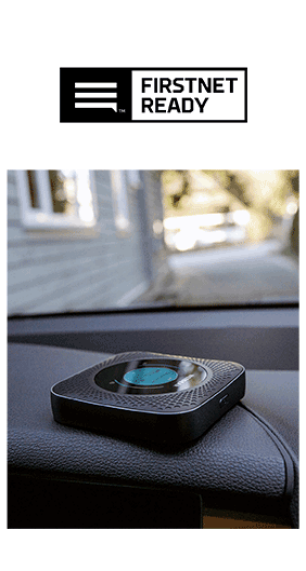 FirstNet Ready Nighthawk LTE Mobile Hotspot Router