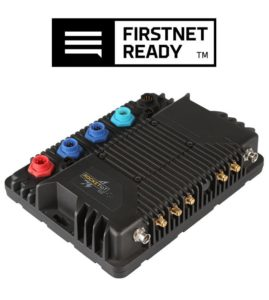 FirstNet Ready Rocket