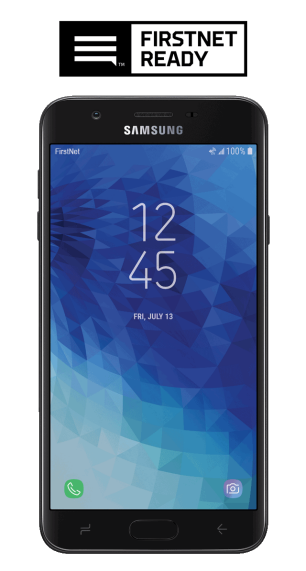 FirstNet Ready Samsung Galaxy J7