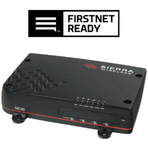 FirstNet Ready Sierra Wireless MG90