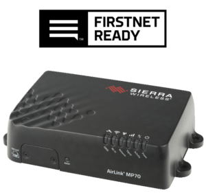 Sierra Wireless AirLink MP70 Vehicle Router