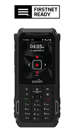 FirstNet Ready Sonim