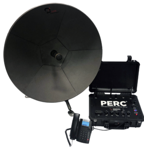 PERC Portable Emergency Response Center
