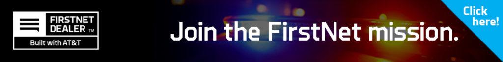 FirstNet Banner