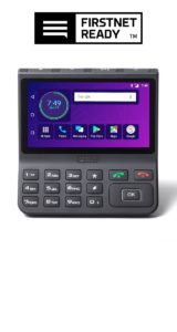 FirstNet Phone Uniden UV350