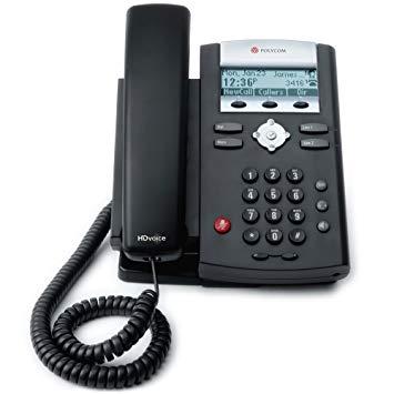 Polyom VoIP phone