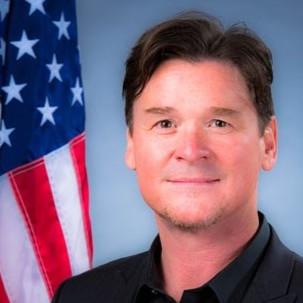 Michael Weaver of IP Access International