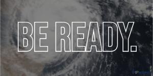 "Hurricane Season ""Be Ready"""