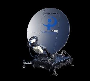Harrier VSAT Mobile Satellite Internet
