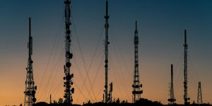 cellular and satellite communications