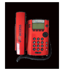 IP Access RedPHONE