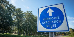 Hurricane season preparation checklist